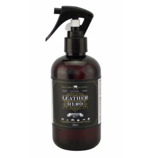 Leather Cleaner 250ml - Leather Hero
