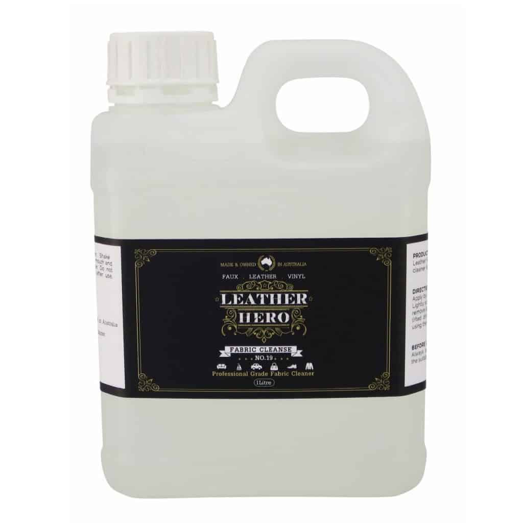 Fabric Cleanse 1L - Leather Hero