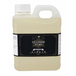 Leather Spot Remover & Surface Prep 1L - Leather Hero