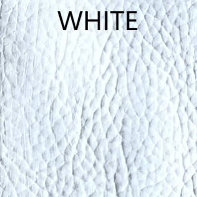 White - Leather Paint – Leather Hero
