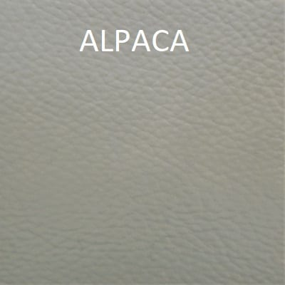 Leather Colour Dye Paint - Auto Car - Alpaca - Leather Hero