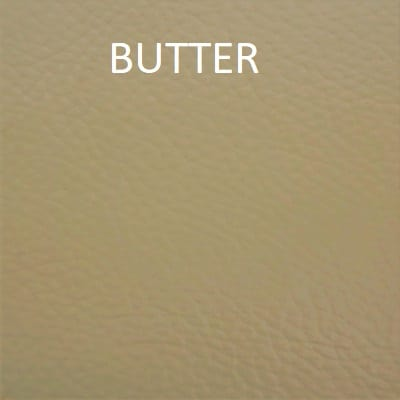 Leather Colour Dye Paint - Auto Car - Butter - Leather Hero