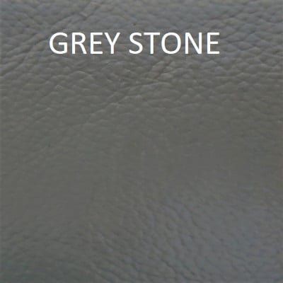 Leather Colour Dye Paint - Auto Car - Grey Stone - Leather Hero