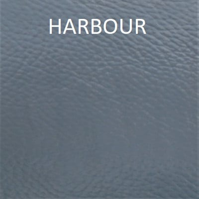 Leather Colour Dye Paint - Auto Car - Harbour - Leather Hero