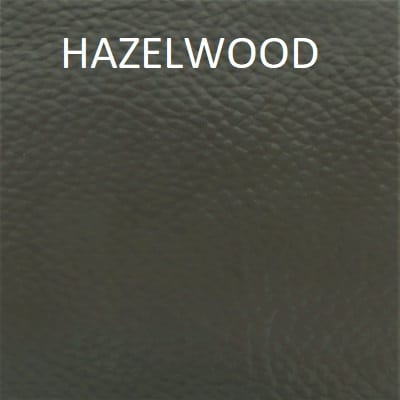 Leather Colour Dye Paint - Auto Car - Hazelwood - Leather Hero
