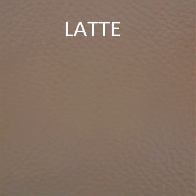 Leather Hero Colour Dye Paint - Auto Car - Latte - Leather Hero