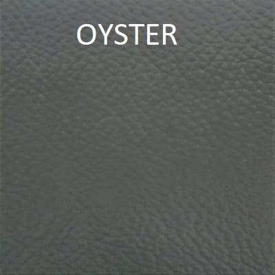 Leather Colour Dye Paint - Auto Car - Oyster - Leather Hero