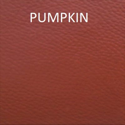 Leather Colour Dye Paint - Autop Car - Pumpkin - Leather Hero