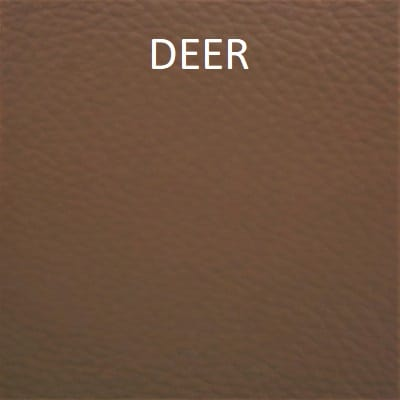 Leather Colour Dye Paint - Auto Car - Deer - Leather Hero