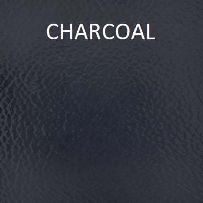 Leather Colour Dye Paint - Furniture - Charcoal - Leather Hero