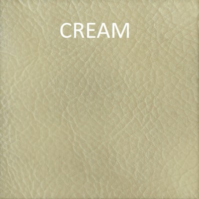 Leather Colour Dye Paint - Furniture - Cream - Leather Hero
