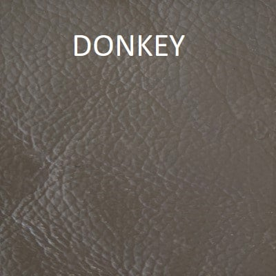 Leather Colour Dye Paint - Furniture - Donkey - Leather Hero