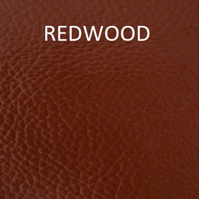 Leather Colour Dye Paint - Furniture - Redwood - Leather Hero