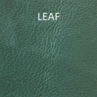 Leather Colour Dye Paint - Furniture - Leaf - Leather Hero