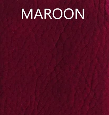 Leather Paint - Master Colour - Maroon - Leather Hero