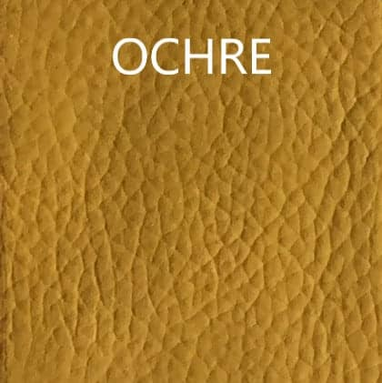 Leather Paint - Master Colour - Ochre - Leather Hero