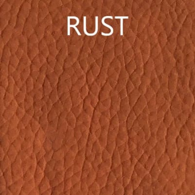Leather Paint - Master Colour - Rust - Leather Hero