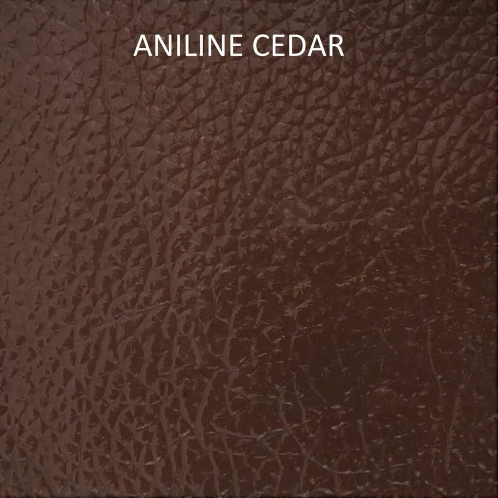 Aniline Cedar - Leather Paint & Dye Blend - Leather Hero