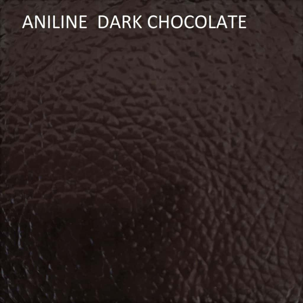 Aniline Dark Chocolate - Leather Paint & Dye Blend - Leather Hero