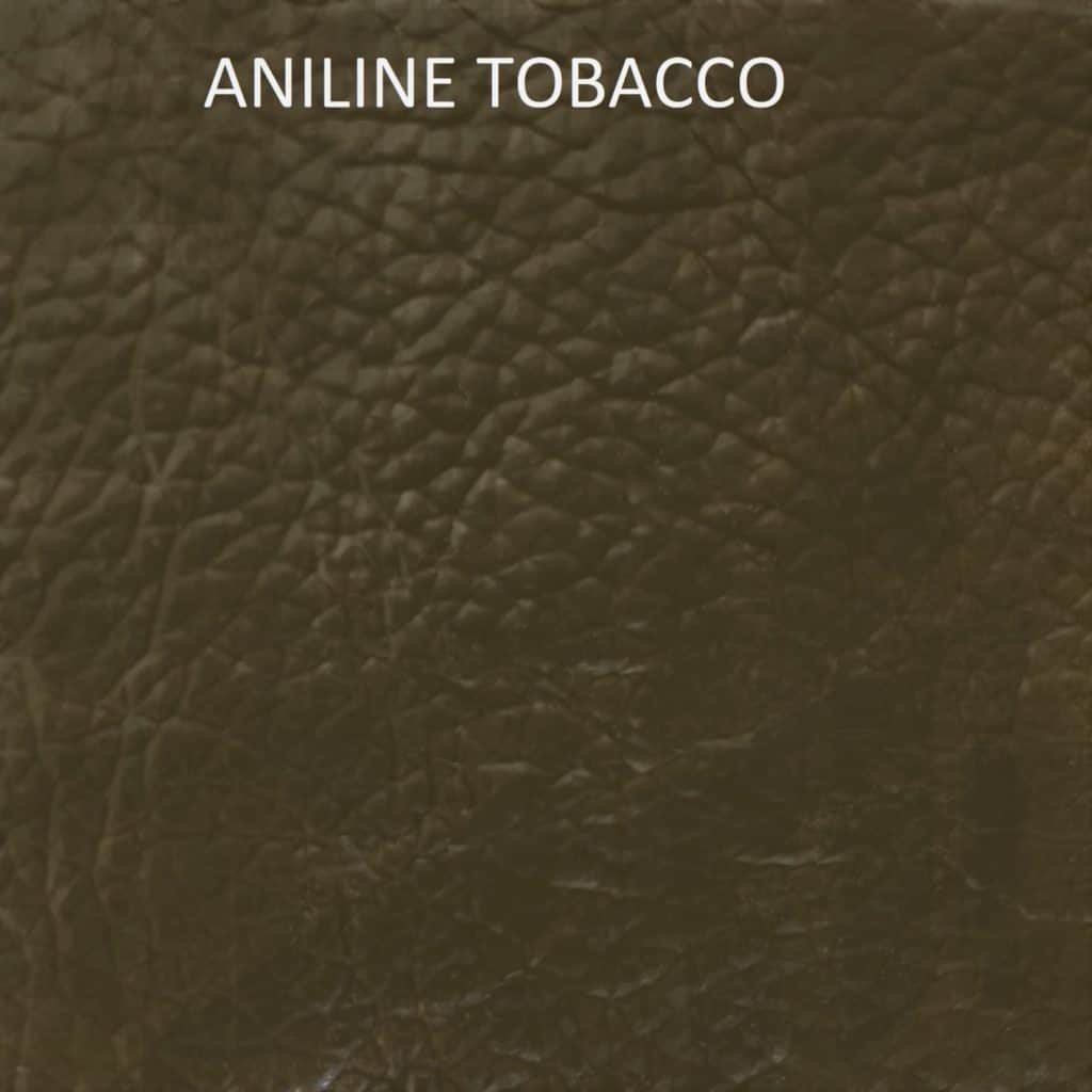 Aniline Tobacco - Leather Paint & Dye Blend - Leather Hero