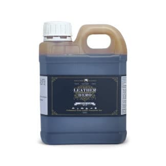 Aniline Dye Stain - Leather Hero
